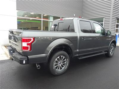 2019 F-150 SuperCrew Cab 4x4,  Pickup #S7145 - photo 2
