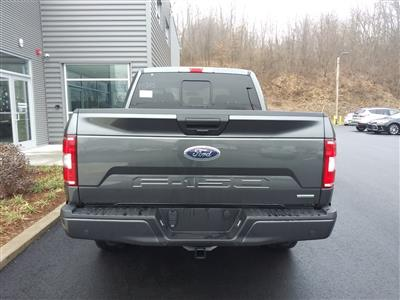 2019 F-150 SuperCrew Cab 4x4,  Pickup #S7145 - photo 4