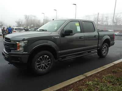 2019 F-150 SuperCrew Cab 4x4,  Pickup #S7145 - photo 7