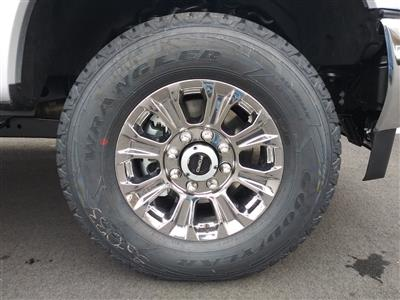 2019 F-250 Crew Cab 4x4,  Pickup #S7150 - photo 36