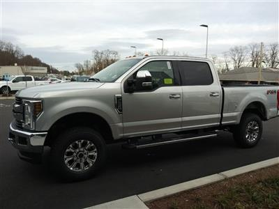 2019 F-250 Crew Cab 4x4,  Pickup #S7150 - photo 7