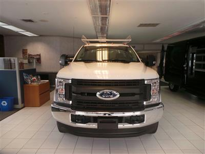 2019 F-350 Regular Cab 4x4,  Reading Classic II Aluminum  Service Body #S7183 - photo 6