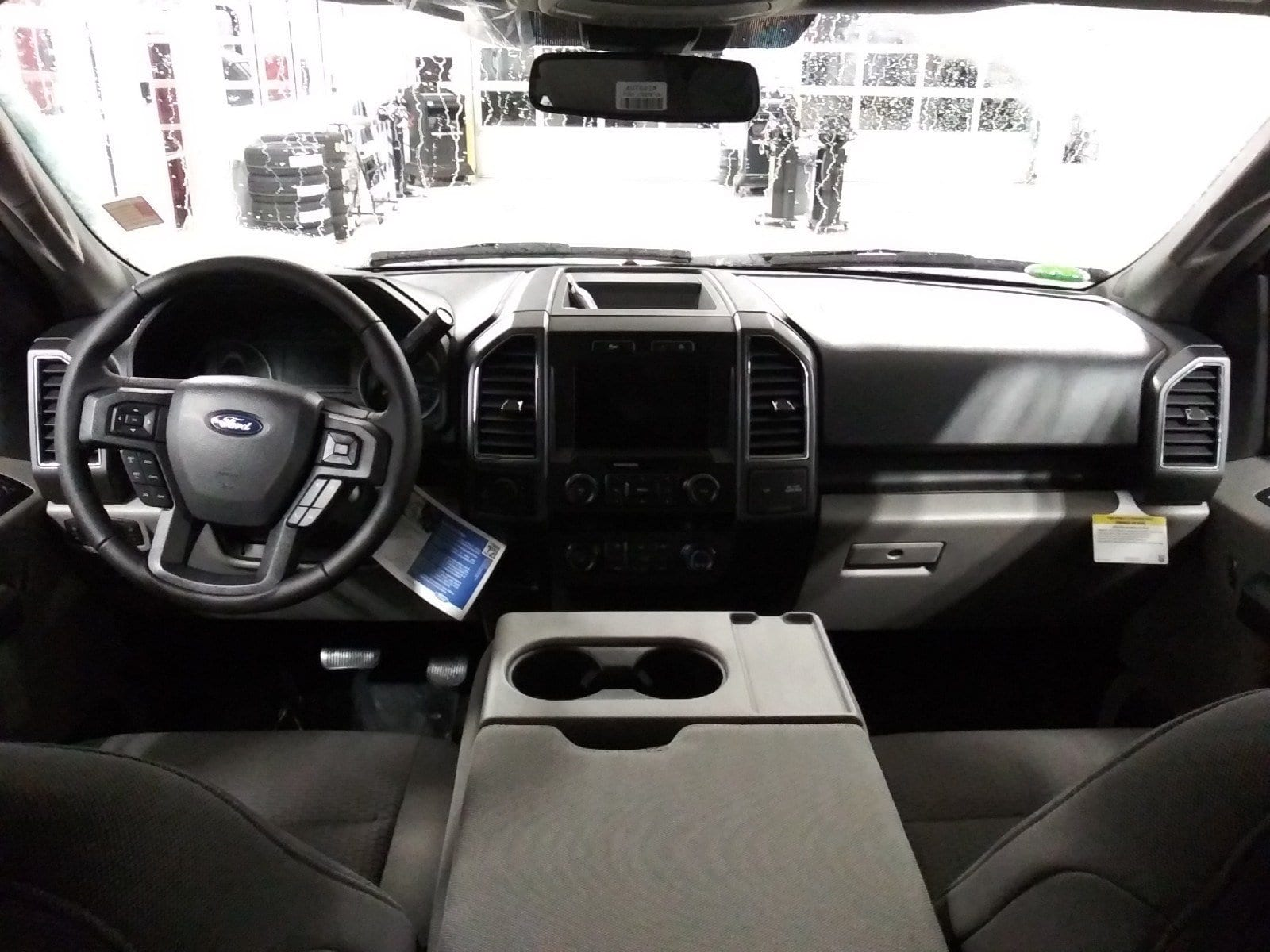 2019 F-150 SuperCrew Cab 4x4,  Pickup #S7252 - photo 18