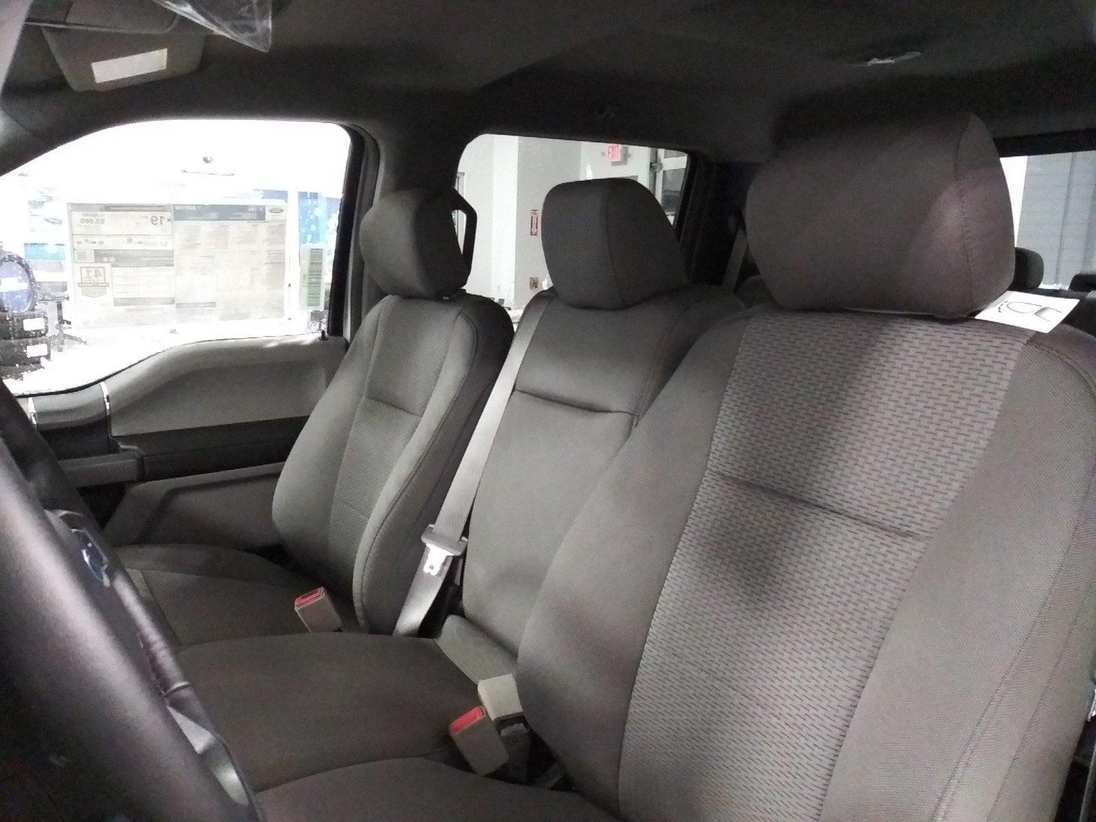 2019 F-150 SuperCrew Cab 4x4,  Pickup #S7252 - photo 26