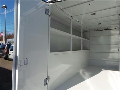 2019 Transit 350 4x2,  Reading Aluminum CSV Service Utility Van #S7648 - photo 11