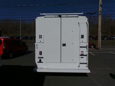 2019 Transit 350 4x2,  Reading Aluminum CSV Service Utility Van #S7648 - photo 2