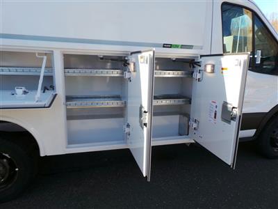 2019 Transit 350 4x2,  Reading Aluminum CSV Service Utility Van #S7648 - photo 7