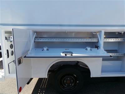 2019 Transit 350 4x2,  Reading Aluminum CSV Service Utility Van #S7648 - photo 8