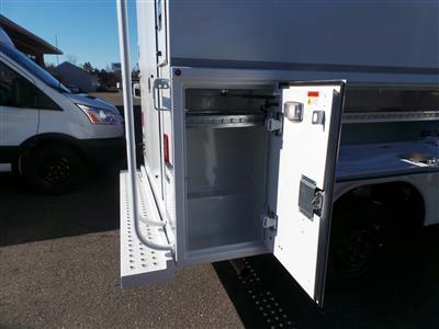 2019 Transit 350 4x2,  Reading Aluminum CSV Service Utility Van #S7648 - photo 9