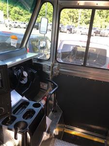 2019 E-450 4x2,  Morgan Olson P1000 Step Van / Walk-in #S7833 - photo 5