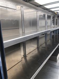 2019 E-450 4x2,  Morgan Olson P1000 Step Van / Walk-in #S7833 - photo 7