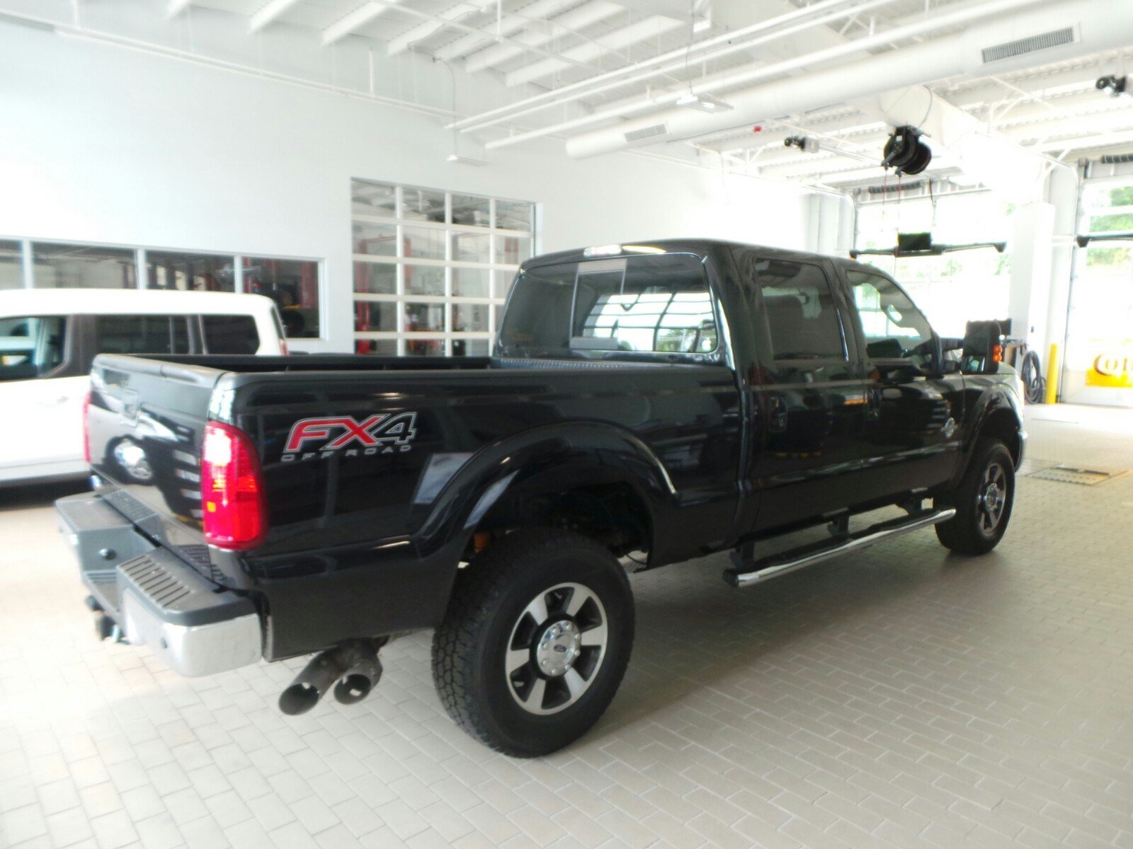 2016 F-350 Crew Cab 4x4,  Pickup #S7868A - photo 1