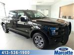 2017 F-150 SuperCrew Cab 4x4,  Pickup #S7934A - photo 1