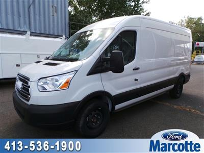 2019 Transit 250 Med Roof 4x2,  Ranger Design Upfitted Cargo Van #S7973 - photo 1