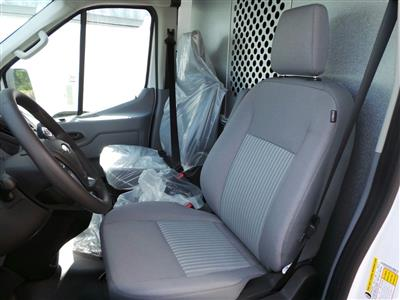2019 Transit 250 Med Roof 4x2,  Ranger Design Upfitted Cargo Van #S7973 - photo 12