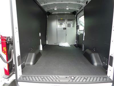 2019 Transit 250 Med Roof 4x2,  Empty Cargo Van #S7995 - photo 2