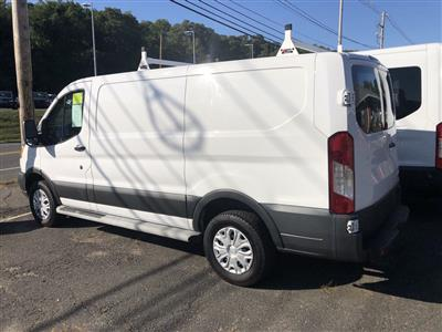 2016 Transit 250 Low Roof 4x2,  Upfitted Cargo Van #ST007A - photo 1