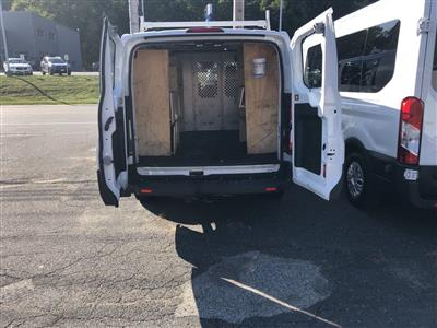 2016 Transit 250 Low Roof 4x2,  Upfitted Cargo Van #ST007A - photo 2