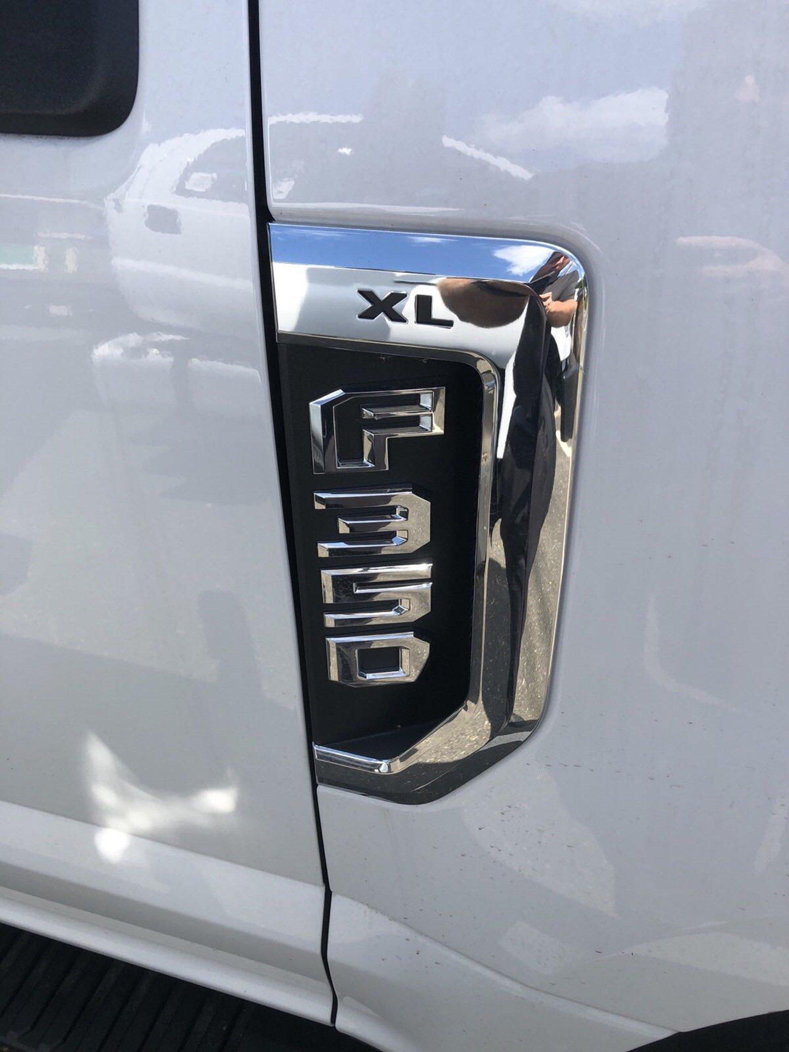 2019 F-350 Regular Cab DRW 4x4,  Rugby Z-Spec Dump Body #ST016 - photo 5