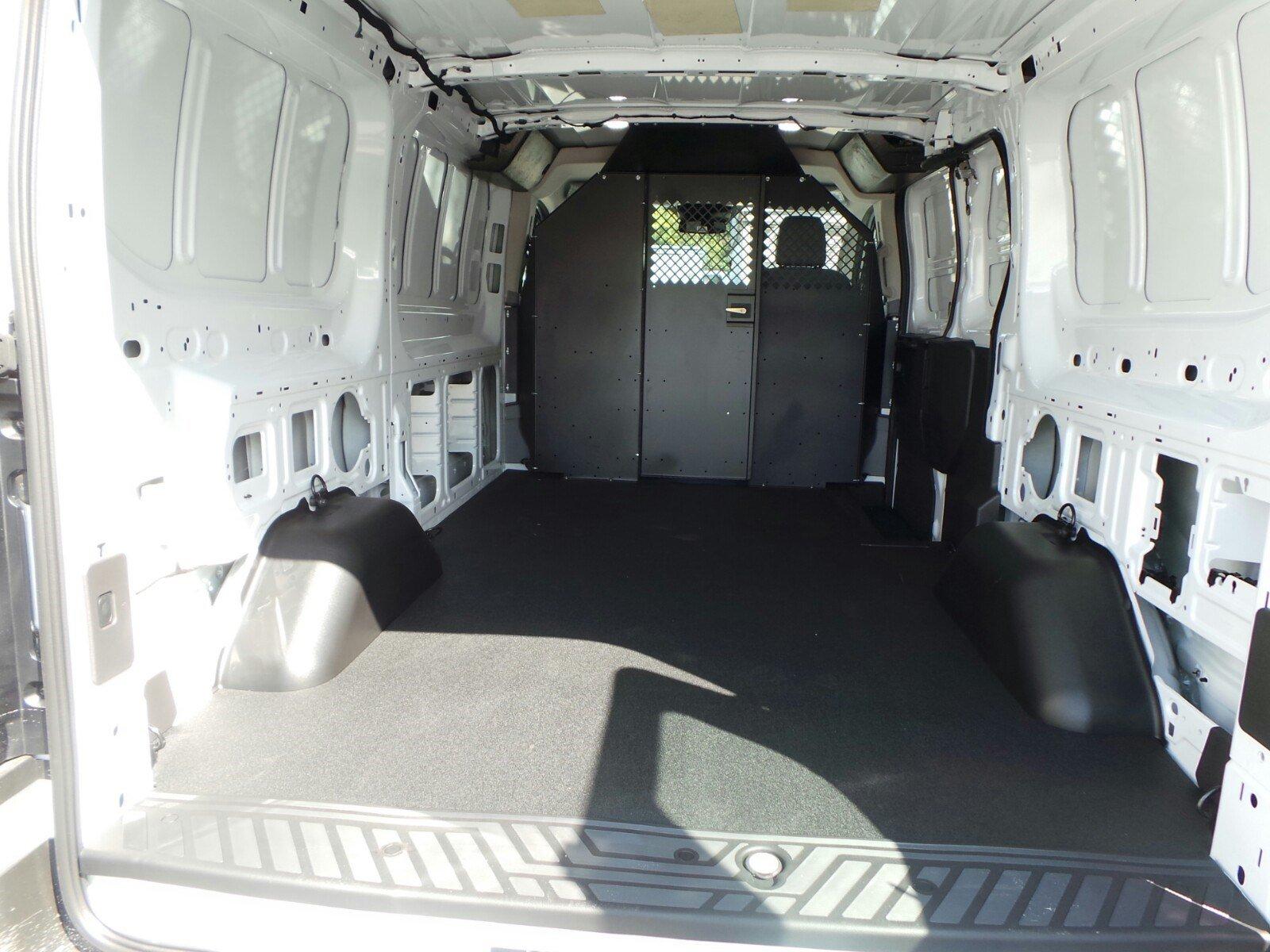 2019 Transit 250 Low Roof 4x2,  Empty Cargo Van #ST025 - photo 1