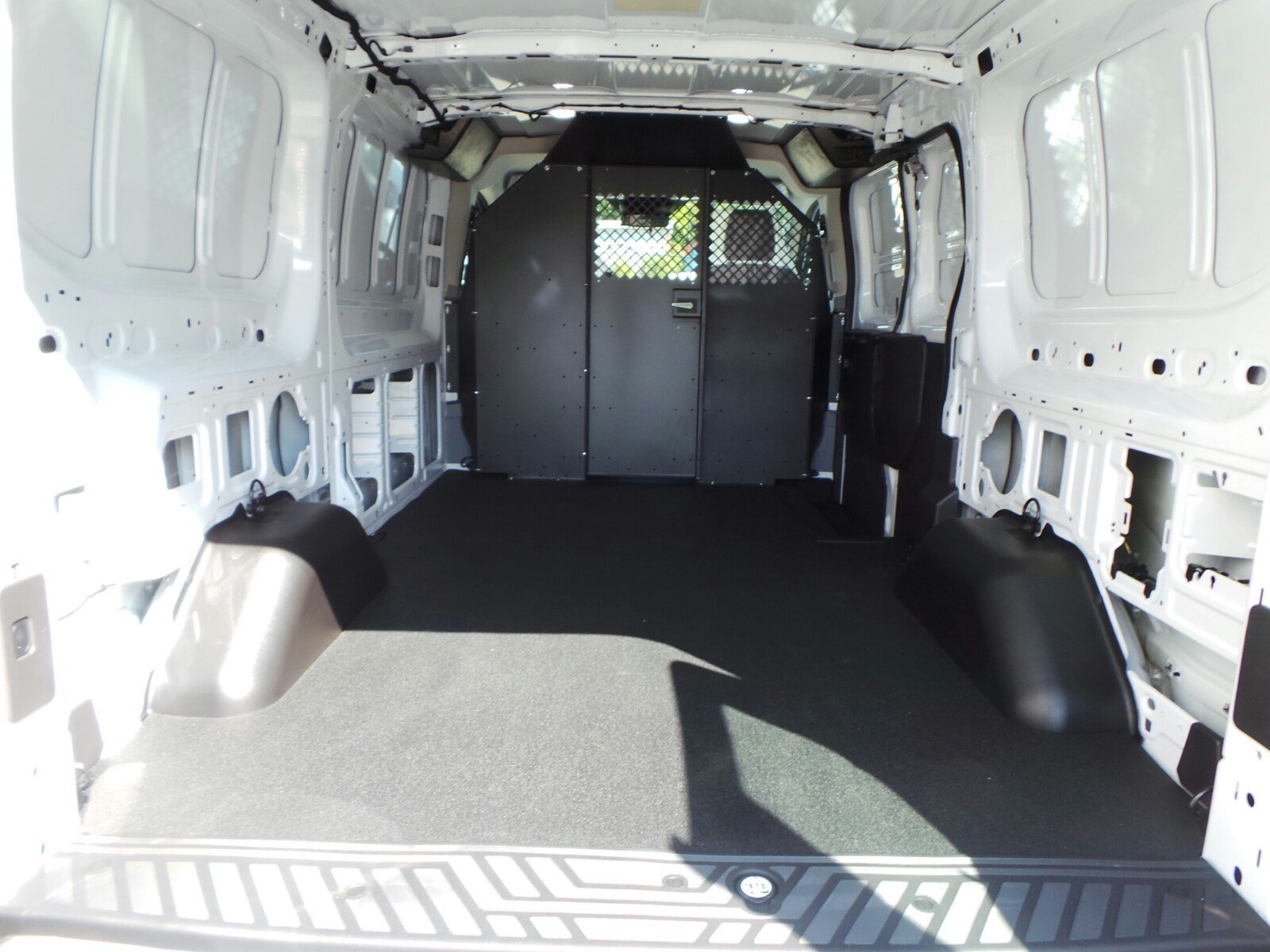 2019 Transit 250 Low Roof 4x2,  Empty Cargo Van #ST026 - photo 2