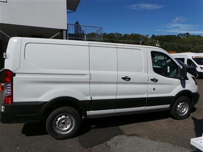 2019 Transit 250 Low Roof 4x2,  Empty Cargo Van #ST026 - photo 8
