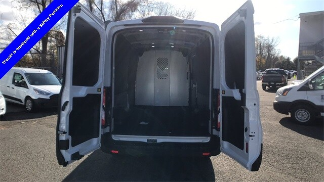 2019 Ford Transit 250 Med Roof 4x2, Empty Cargo Van #ST109 - photo 1