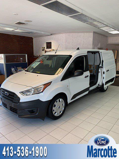 2019 Ford Transit Connect FWD, Empty Cargo Van #ST351 - photo 1