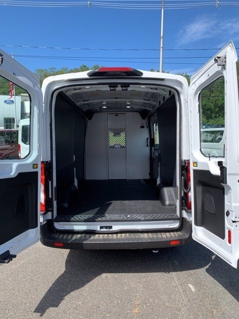 2020 Ford Transit 250 Med Roof RWD, Ranger Design Empty Cargo Van #T7604 - photo 1