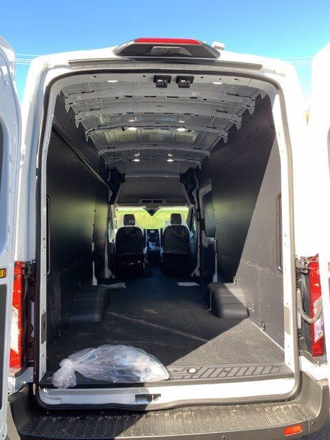 2020 Ford Transit 350 HD High Roof DRW RWD, Empty Cargo Van #T7904 - photo 1