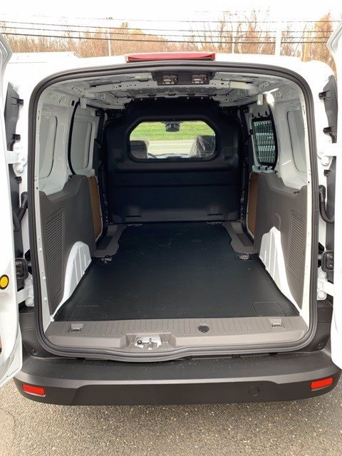 2021 Ford Transit Connect FWD, Empty Cargo Van #V7061 - photo 1