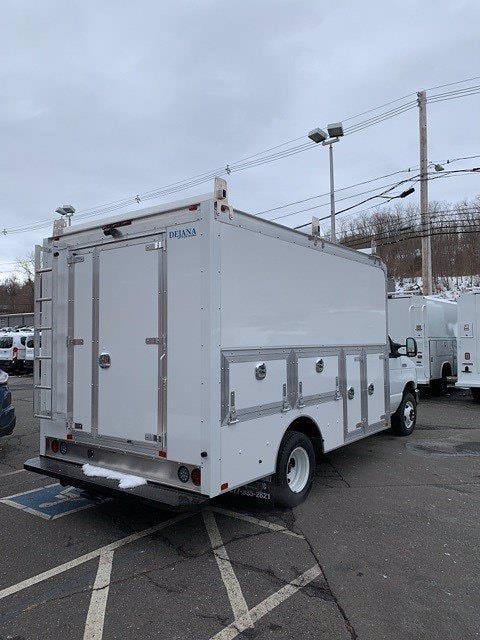 2021 Ford E-350 4x2, Dejana Service Utility Van #V7246 - photo 1