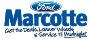 Marcotte Ford Sales Inc logo