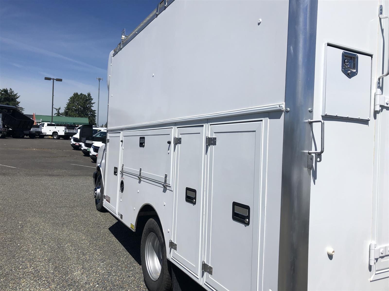 2020 Chevrolet Express 3500 RWD, Supreme Spartan Service Utility Van #K3963 - photo 5