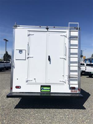 2020 Chevrolet Express 3500 RWD, Supreme Spartan Service Utility Van #K3963 - photo 2