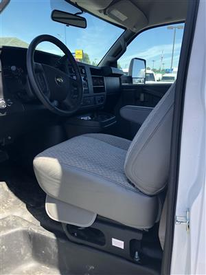 2020 Chevrolet Express 3500 RWD, Supreme Spartan Service Utility Van #K3963 - photo 6