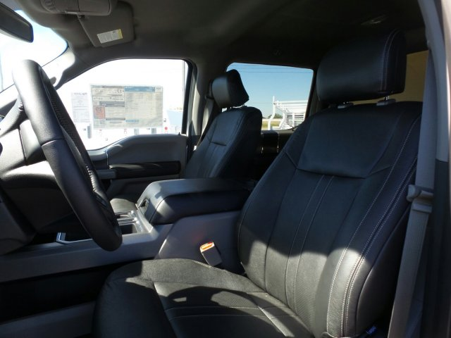 2017 F-150 SuperCrew Cab 4x4, Pickup #175269 - photo 7