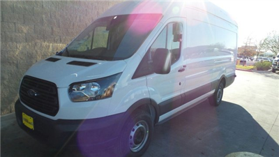 2017 Transit 250 Cargo Van #175287 - photo 1
