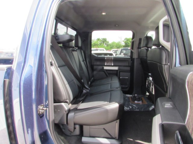 2017 F-250 Crew Cab 4x4 Pickup #175503 - photo 6