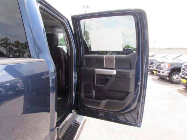 2017 F-250 Crew Cab 4x4 Pickup #175503 - photo 7