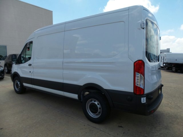 2017 Transit 250 Medium Roof Cargo Van #176156 - photo 2