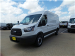 2017 Transit 250 Medium Roof Cargo Van #176156 - photo 1
