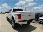 2017 F-150 Crew Cab 4x4 Pickup #176340 - photo 2