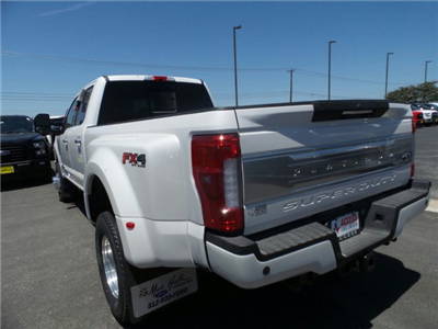 2017 F-350 Crew Cab DRW 4x4 Pickup #176473 - photo 2
