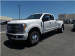 2017 F-350 Crew Cab DRW 4x4 Pickup #176473 - photo 1