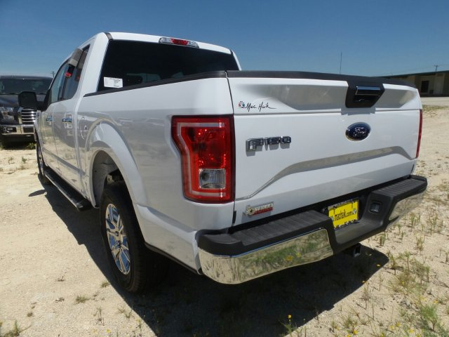 2017 F-150 Super Cab Pickup #177072 - photo 2