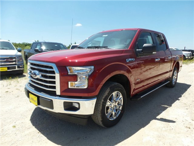 2017 F-150 Super Cab Pickup #177084 - photo 1