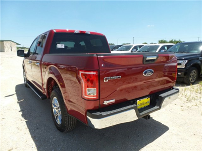 2017 F-150 Super Cab Pickup #177084 - photo 2
