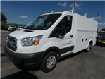 2017 Transit 350 Service Utility Van #177441 - photo 1