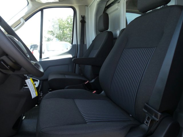 2017 Transit 350 Service Utility Van #177442 - photo 4